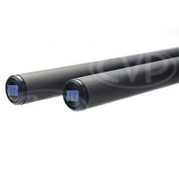 Redrock Micro 8-011-0003 (80110003) 12 inch 15mm carbon fiber rods - 1 pair rods