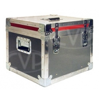 OConnor Foam Fitted ATA Case for 2575 Head and Accessories, dimensions 17inch x 19inch x 14.5inch (p/n 08297)