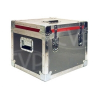 OConnor 8433 Foam Fitted ATA Case for 2060 or 2560 Head and Accessories 17inch x 19inch x 14.5inch