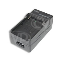 Hawk-Woods DV-C1 (DVC1) 1-Ch Sony NP-F Type Charger for Sony NP-F type batteries & DV-F series DV-F970L & DV-F980L