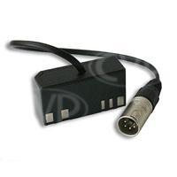 Hawk-Woods AD-8 (AD8) MR2/MR4 - AATon (XLR4M) Charge Adaptor