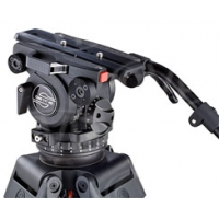 Sachtler Cine 7+7 HD Fluid Head (1910)