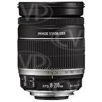 Canon EF-S 18-200mm f/3.5-5.6 IS Standard Zoom Lens (p/n 2752B005CA)