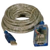 Autocue CAB-EXT/USB (CABEXT/USB) USB 2.0 Active Extension Cable