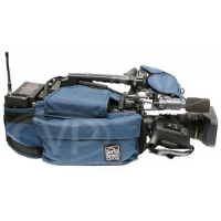 Portabrace SC-PDW700 (SCPDW700) Shoulder Case with integral rain cover for Sony HDW-650, Sony PDW-700, Sony PDW-F800