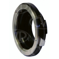MTF MTNIK13B (MT-NIK13B) Nikon to 1/3 bayonet lens adaptor (JVC, Panasonic, Sony)