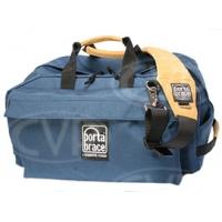 Portabrace LR-2 (LR2) Light Run Bag (internal dimensions: 52.07 x 33.02 x 29.21 cm) (blue)