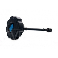 Redrock Micro 2-014-0012 (20140012) microWhip 12 inch for the microfollowfocus (standard Arri-style size will fit in other compatible follow focuses)