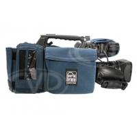 Portabrace CBA-PMW350 (CBAPMW350) Camera Body Armor including rain/dust top for Sony PMW-320/350 (blue)