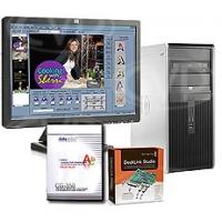 Datavideo CG-350PC (CG350PC) HD/SD Character Generator Turnkey system