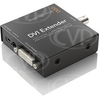 Blackmagic Design HDLEXT-DVI DVI Extender (BMD-HDLEXT-DVI)