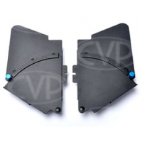 Redrock Micro 300-002-4 (3000024) microMatteBox Side Wings - 1 pair