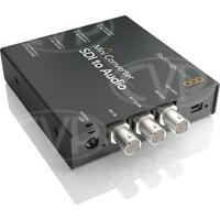 Blackmagic Design SDI to Audio Mini Converter (BMD-CONVMCSAUD)