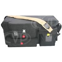 Portabrace CC-22-PWB (CC22PWB) Quick-Draw Camera Case (internal dimensions: 63.50 x 25.40 x 26.67 cm) (black)