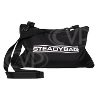 Visual Departures 3lb SteadyBag Model I (Steady Bag) for compact cameras - Provides stable shooting support on almost any surface.