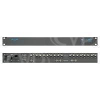 AJA KUMO 1604 (KUMO1604) 16x4 Compact SDI Router with 1 Power Supply