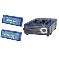 IDX NP-L2s (NPL2s) Package Containing: 2 x NP-L7S Batteries, 1 x JL-2Plus Charger/AC Adaptor