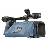 Portabrace CBA-XF305 (CBAXF305) Camera Body Armor for Canon XF300/305 (blue)