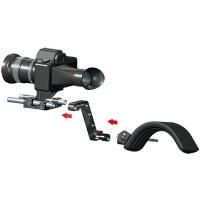 Vocas 15mm Offset Bracket for Shoulder Support High - 0350-0025 (03500025)