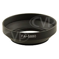 Century FA-5880-00 (FA588000) 58mm to 80mm Step-Up Shade Adapter