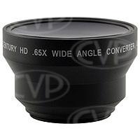 Century HD-65CV-46 (HD65CV46) .65X Wide Angle Converter 46mm