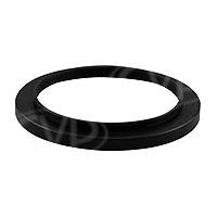 Century FA-8282-00 (FA828200) 82mm 100U Spacer Ring for JVC-HD100U Camera and Standard Fujinon lens