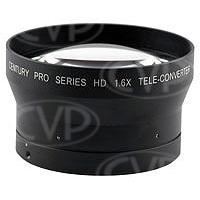 Century HD-16TC-JKT (HD-16TC-JKT) 1.6 HD Teleconverter JVC KT 14X for JVC HM700 with Canon KT14x4.4 KRSJ lens