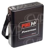PAG 9330 Powerman Ni-Cd Battery Pack with 1 x XLR-4 (F) output (30V / 7Ah)