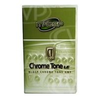 Chrome Tone LE - Guitar Amp Modelling for Pro Tools HD   LE   M-Powered