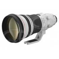 Canon EF 400mm f/2.8L Is II UsM L-Series Super-Telephoto Lens (p/n 4412B005AA)
