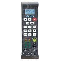 AJA Ki Pro Mini - Ultra-Portable file-based CF recorder/player, with ProRes 422 and DNxHD includes AC Adapter (AC to 4-pin XLR) (Ki-Pro-Mini)
