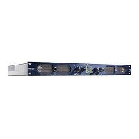 TSL AMU1-CHD+ (AMU1CHD) 1 Series Audio monitoring unit, 1RU, 2 x HD/SDI, 2 x Analogue, 4 x AES inputs, dual 26 segment displays, internal speakers