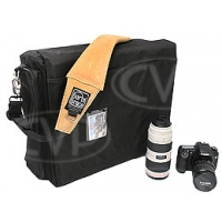 Portabrace PKB-27DSLR (PKB-27DSLR) DSLR Packer Case for Canon 5D Mark III etc (internal dimensions: 43.18 x 38.10 x 17.78 cm) (case only)