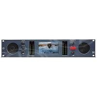 TSL AVMU2-3G (AVMU23G) 3G V Series Audio Video monitoring unit