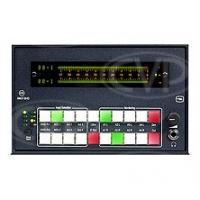 TSL AMUT-BHD (AMUTBHD) Audio monitoring unit, 3RU half rack width, 1 x HD/SDI, 106 bargraphs, 4 x Analogue, 2 x AES inputs
