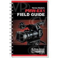 Vortex Media PMW-EX1 Field Guide Book (FGEX1)