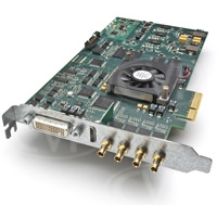 AJA KONA 3G - 2K | 3G | Dual-Link HD | HD | SD 10-bit video PCIe card with HDMI 1.4a output (for Mac Pro and PCs - cross platform)