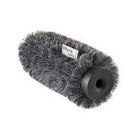 Rycote 034323 10cm Short Hair Softie (large hole) Windshield