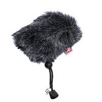 Rycote 055309 Special Mini Windjammer 90. Max diameter 5cm, max length 9cm