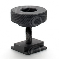Redrock Micro 2-065-0005 (20650005) microHandle shoe mount accessory for microHandle that enables handle to be directly connected to a shoe mount