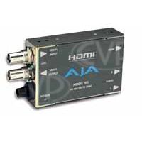 AJA Hi5 - HD-SDI/SDI to HDMI AV mini converter