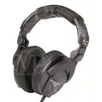 Sennheiser HD-280 PRO (HD280) closed-back headphones for professional monitoring