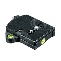 Manfrotto 394 Quick Release Plate Adapter - Low Profile