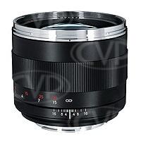 Carl Zeiss 85mm f1.4 Planar T* ZE Lens - Canon EF Fit (1677-838)