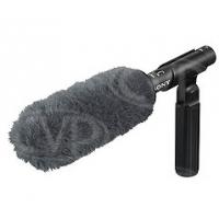 Sony ECM-VG1 (ECMVG1) Shotgun Electret Condenser Microphone