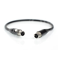 CVP SD-XL-1B (SDXL1B) Audio Mixer Cable 3 pin mini XLR to 3 pin mini XLR for Sound Devices 442 & 302 mixer linking or 442 direct out to 7 series inputs (0.3m)