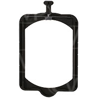 Vocas Aluminium Filter Holder 4 X 5.65 inch Fixed for MB-350 - 0310-0010 (03100010)