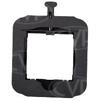 Vocas Carbon Fibre Filter Holder 3 x 3 inch - 0310-0008 (03100008)