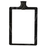 Vocas Aluminium Filter Holder 4 X 6 inch - 0310-0003 (03100003)
