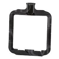 Vocas Carbon Fibre Filter Holder 4 X 4 inch- 0310-0001 (03100001)